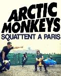 Arctic Monkeys annonce un nouvel album pour 2013