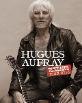 Hugues Aufray en concert jusqu'au printemps 2013