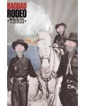concert Bagdad Rodeo