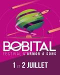 Teaser Horaires Festival Bobital 2016