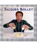 JACQUES BOILLEY