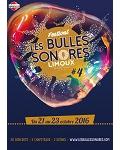 Les Bulles Sonores 2016 - teaser