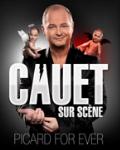 concert Cauet