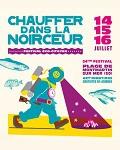 Teaser CHAUFFER DANS LA NOIRCEUR 2016
