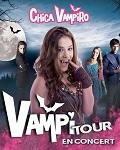 VAMPITOUR - LES STARS DE CHICA VAMPIRO