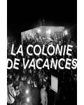 TOURNEE / La Colonie de Vacances : petit concert entre amis !