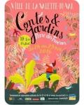 Festival Contes & Jardins  : 19 Mai 2011 au 22 Mai 2011