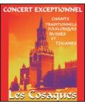 concert Les Cosaques