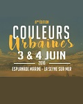 FESTIVAL COULEURS URBAINES 2015 - AFTERMOVIE OFFICIEL