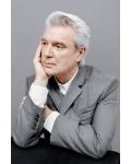 RESERVER / David Byrne en concert chorégraphié au Zénith de Paris le 5 novembre