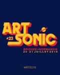 ART SONIC // Du 20 au 21 Juillet à Briouze