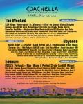 FESTIVAL / Coachella : le géant américain balance sa programmation 2017 !