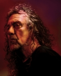 concert Robert Plant