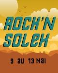 ROCK'N SOLEX 2018 // Annonce de la programmation