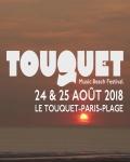 TOUQUET MUSIC BEACH FESTIVAL 2018 ∣ PROGRAMMATION COMPLÈTE