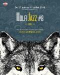 WOLFI JAZZ // Du 27 Juin au 1er Juillet à Wolfisheim