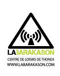 Visuel LA BARAKASON / CENTRE DE LOISIRS DE THONEX