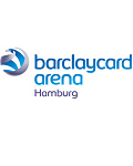 Visuel BARCLAYCARD ARENA A HAMBOURG