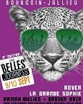 Festival Les Belles Journees #2