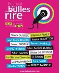 FESTIVAL DES BULLES DU RIRE