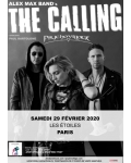 Concert The Calling