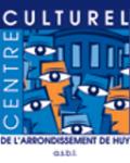 Visuel CENTRE CULTUREL DE HUY