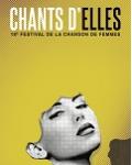 CHANTS D'ELLES
