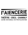 Visuel LA FAIENCERIE / THEATRE DE CREIL