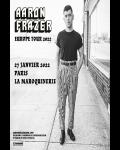 AARON FRAZER