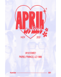 concert April