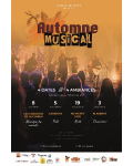 AUTOMNE MUSICAL DE TIERCE