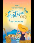 FESTIVAL D'ETE LE BROC