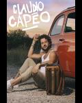 Claudio Capéo défendra son quatrième album lors d'une grande tournée des Zéniths !