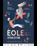 EOLE FACTORY FESTIVAL