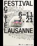 FESTIVAL DE LA CITE A LAUSANNE