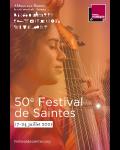 FESTIVAL DE SAINTES