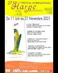 FESTIVAL INTERNATIONAL HARPE EN AVESNOIS