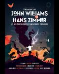 THE MUSIC OF JOHN WILLIAMS VS HANS ZIMMER EN CONCERT