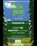 LET'S BE GREEN FESTIVAL