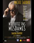 Michel Sardou : de nouveaux concerts à l'Olympia