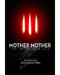 concert Mother Mother