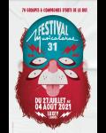 Musicalarue : 25 ans de festival retracés dans un livre !
