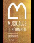 LES MUSICALES DE NORMANDIE