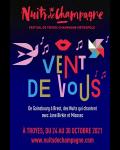 Festival Nuits de Champagne : Tryo repris en choeur