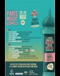3 jours de concerts au coeur du Paris insolite : plongée dans le Paris Music Festival !