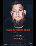 RESERVER / Rag'nBone Man ajoute à sa tournée française une date à Lille le 23 Février !