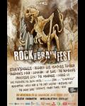 ROCK YOUR BRAIN FEST