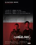 Sleaford Mods jouera son nouvel album