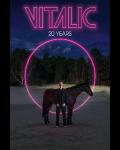Vitalic en concert à Paris Accor Arena : l'évènement est reporté à mars 2022