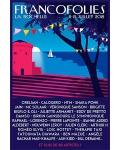 FESTIVAL / Francofolies de La Rochelle : OrelSan, Shaka Ponk, Jain et Calogero rejoignent NTM. En réservation